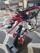 USA Gundam Store PG 1/60 Perfect Strike Gundam Review