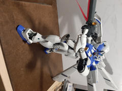 USA Gundam Store RE 1/100 Gundam GP04 Gerbera Review