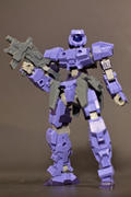 USA Gundam Store 30MM EEXM-17 ALTO (PURPLE) Review
