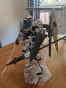 USA Gundam Store kotobukiya Heavy Weapon Unit 06 Exceed Binder Review
