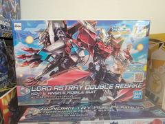 USA Gundam Store HGBD:R 1/144 Load Astray Double Rebake Review