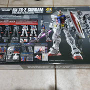 USA Gundam Store PG 1/60 Rx-78-2 Unleashed 2.0 Review