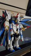 USA Gundam Store RG 1/144 #14 ZGMF-X20A Strike Freedom Gundam Review