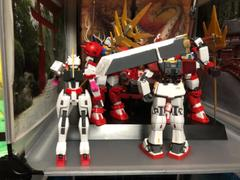 USA Gundam Store HG 1/144 #29 Gundam GN Archer Review
