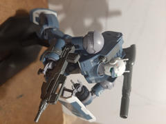 USA Gundam Store HG 1/144 Guncannon First Type (Iron Cavalry Company) The Origin, Bandai Review
