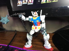 USA Gundam Store 1/144 HGUC Gunpla Starter Set 2: Gundam Version G30th & Gundam Marker Review