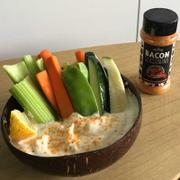 Deliciou Bacon Seasoning Review