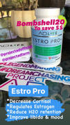 ProjectAD ESTRO PRO  Natural Hormone Modulation Formula Review