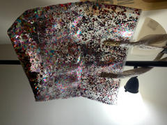 Packed Party CONFETTI BUCKET BAG Review
