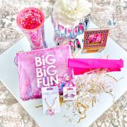 Packed Party BIG BIG FUN EVERYTHING POUCH Review