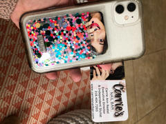 Packed Party Sugar Rush Confetti Phone Wallet Review