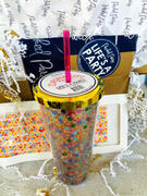 Packed Party SPICED GIRL CONFETTI TUMBLER Review