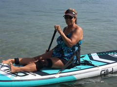 GILI Sports Detachable Paddle Board & Kayak Seat Review