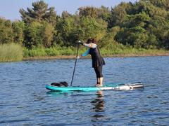 GILI Sports 10'6 / 11'6 MENO Inflatable Stand Up Paddle Board Package Review