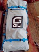 GILI Sports 10'6 AIR Inflatable Stand Up Paddle Board Package Review