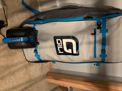 GILI Sports 12v Electric iSUP Paddle Board Pump Review