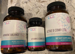 Dr. Mariza Vitamin D Complete Review