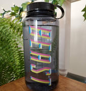 MrBeast Official 'Beast' 32oz Wide-Mouth Nalgene Review