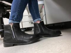 Xena Workwear Omega EH Safety Boot Review