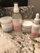 Ativo Skincare 3 Step Basic - Normal / Dry and Redness Skincare Package Review