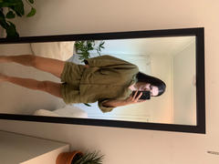 The Lullaby Club Women's Lounge Set // Olive Review