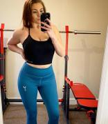 Famme Power Seamless Top Review