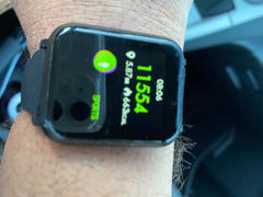 Spade & Co Black Sport Band Review