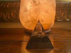 Vinaya Ultimate Protection Orgone Pyramid Review