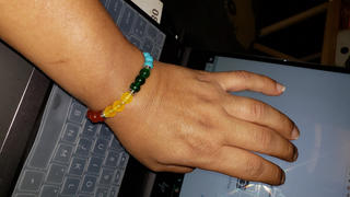 Vinaya Chakra Grounding Bracelet Review