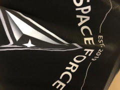 Proud Patriots U.S Space Force T-Shirt Review