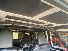Hothead Headliners 2020-2021 Jeep Gladiator JT - Hard Top Headliner Kit Review