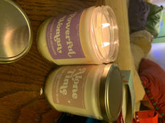 Bossy Pants Candle 2 Candle Mystery Box Review