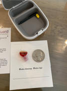 HueHearing Invisible Hearing Aid Review