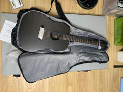 KLŌS Guitars Acoustic Electric Full Size Guitar Review