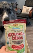 Yitto Paws Yitto Paws Granola Bites Minis Review
