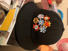 The Daebak Company BT21 Flower Black Bucket Hat Review