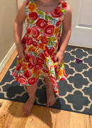 Bella Sunshine Designs® Sahara Dress  Review