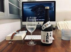 Inter Rice Asia Manotsuru Daiginjo Maho Review