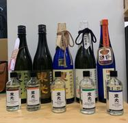 Inter Rice Asia Toko Ginjo Umeshu Review