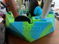 SMOKEA® Ooze Bangarang Multipurpose Silicone Ashtray Review