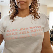 Hija de tu Madre Make Jefa Moves T-Shirt Review