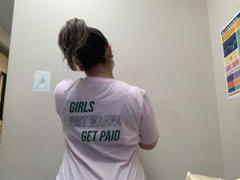 Hija de tu Madre Girls Just Wanna Get Paid T-Shirt Review
