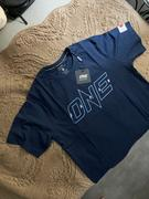 ONE.SHOP ONE Japan Logo Tee Review