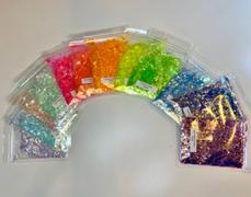 Lrisy Lrisy High Brightness Glitter Set 12 Colors (Total 120g) Review