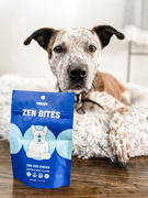 Zen Frenz Zen Bites - Bacon & Beef for Dogs & Cats Review