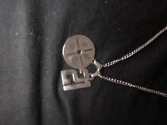 Elite Athletic Gear Barbell Plate Pendant With Chain Necklace Review