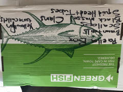 Greenfish Squid Lover Box (3x 900g packs) Review
