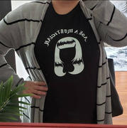 Outloud Merch Order of the Good Death | Ask a Mortician Tee Review
