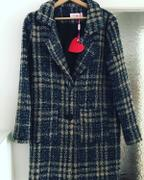 Tweedheart Tweedmantel Stormi Review