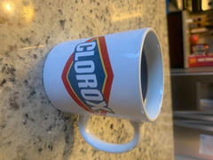 American AF - AAF Nation Clorox - Coffee Mug Review